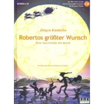 ROBERTOS GROESSTER WUNSCH