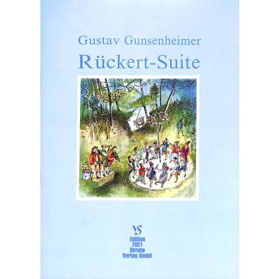 RUECKERT SUITE