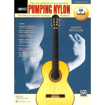 pumping-nylon-complete-edition