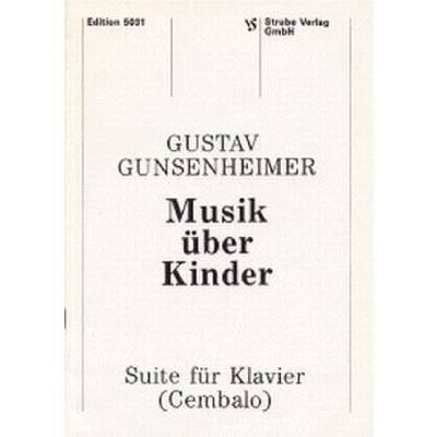 MUSIK UEBER KINDER