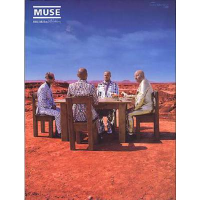 Faber Music Muse - Black Holes And Revelations Tab jetztbilligerkaufen