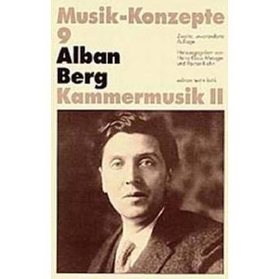 musik-konzepte-9-alban-berg-kammermusik-2