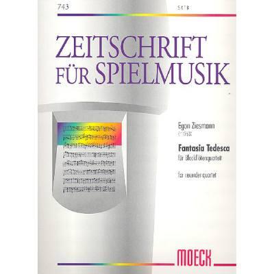 fantasia-tedesca