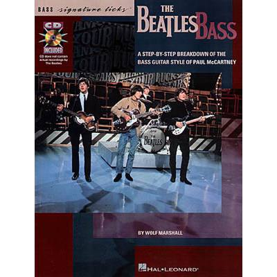 Beatles bass