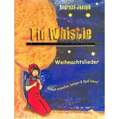 TIN WHISTLE - WEIHNACHTSLIEDER