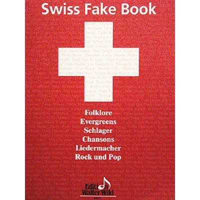 SWISS FAKE BOOK