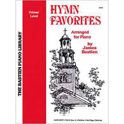hymn-favorites-primer-level