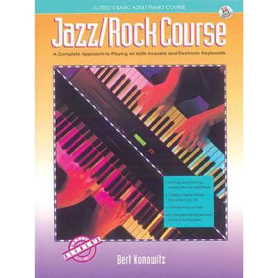 jazz-rock-course