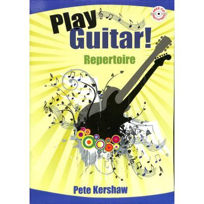 PLAY GUITAR REPERTOIRE