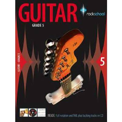 Guitar Rock School 5
