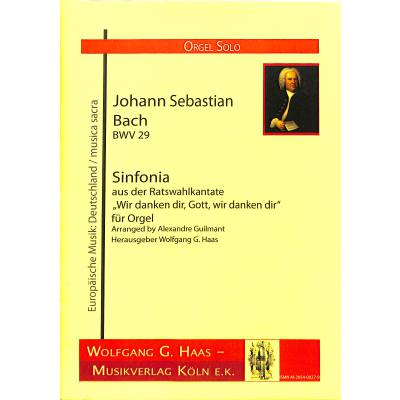 sinfonia-bwv-29