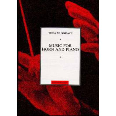 Music For Horn + Piano