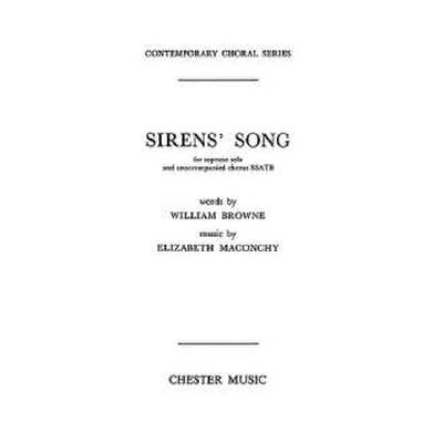 sirens-songs