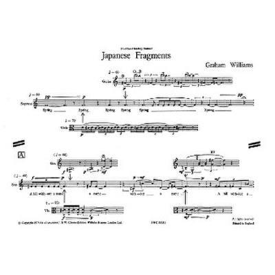 japanese-fragments