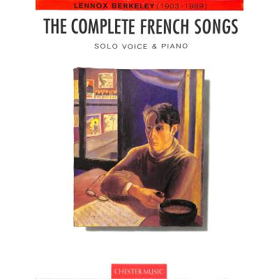 complete-french-songs