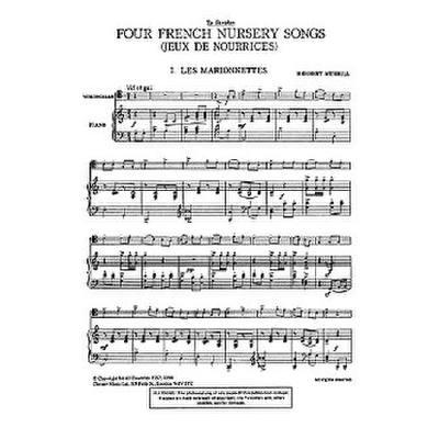 4-french-nursery-songs