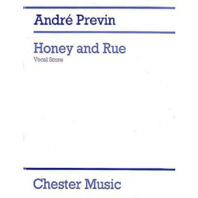 honey-rue