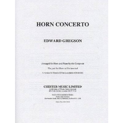 horn-concerto