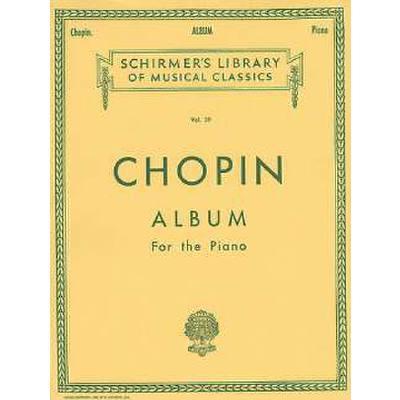 album-33-favourite-compositions