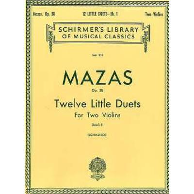 12-little-duets-book-1