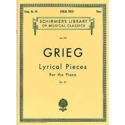 lyric-pieces-op-54