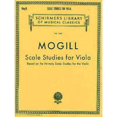 scale-studies