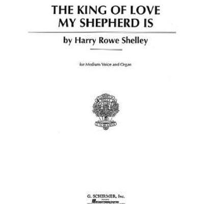 king-of-love-my-shepherd-is-des-dur