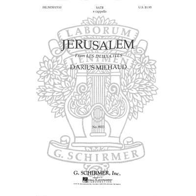les-deux-cites-jerusalem