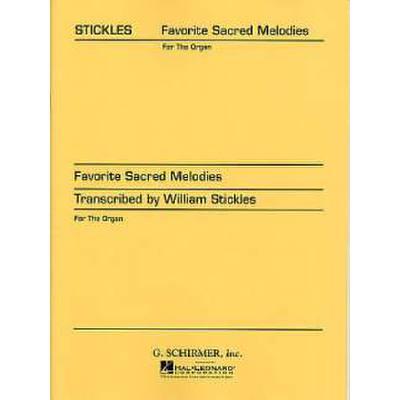 favorite-sacred-melodies-for-organ