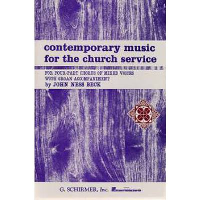 contemporary-music-for-the-church-service