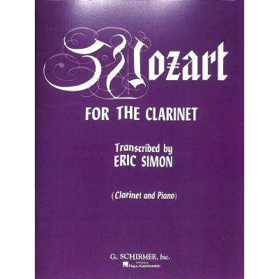 mozart-for-the-clarinet