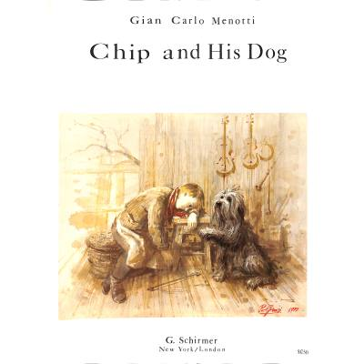 chip-his-dog