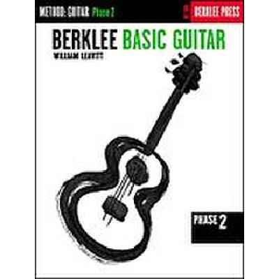 BERKLEE BASIC GUITAR PHASE 2