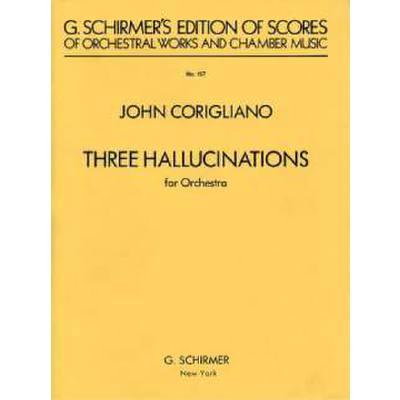 3 HALLUCINATIONS