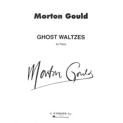 ghost-waltzes