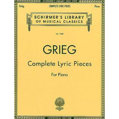 complete-lyric-pieces