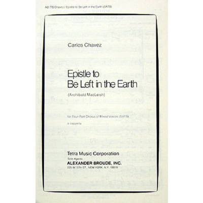 epistle-to-be-left-in-earth
