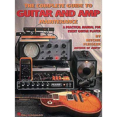complete-guide-to-guitar-amp-maintenance