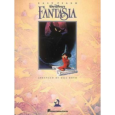 fantasia, 12.50 EUR @ notenbuch-de