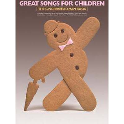 great-songs-for-children-the-gingerbread-man-book