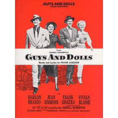 guys-dolls-vocal-selections