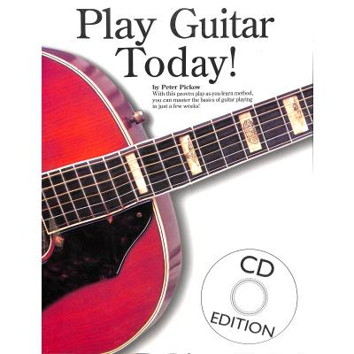 PLAY GUITAR TODAY