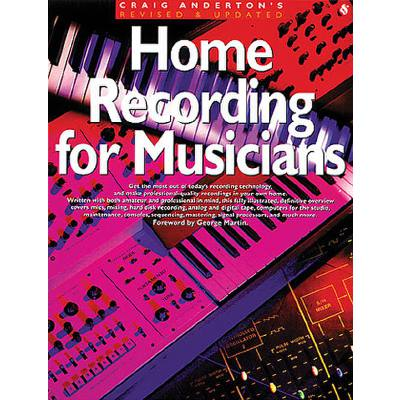 home-recording-for-musicians-revised-1995