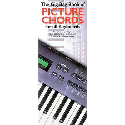 GIG BAG BOOK PICTURE CHORDS