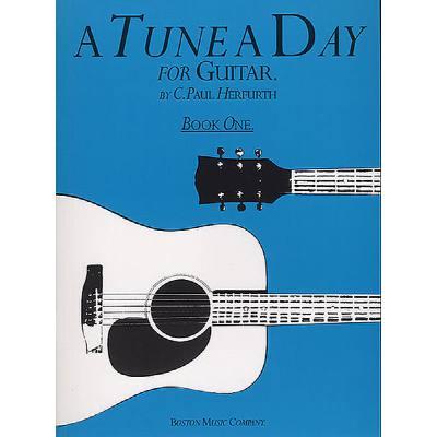 A tune a day 1