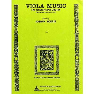 viola-music-for-concert-church