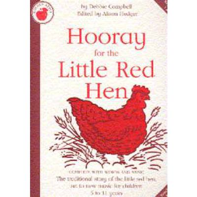 hooray-for-the-little-red-hen