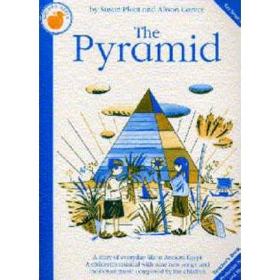 pyramid, 13.95 EUR @ notenbuch-de
