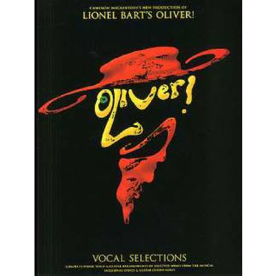 OLIVER - VOCAL SELECTIONS