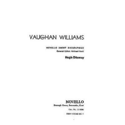 vaughan-williams-biography